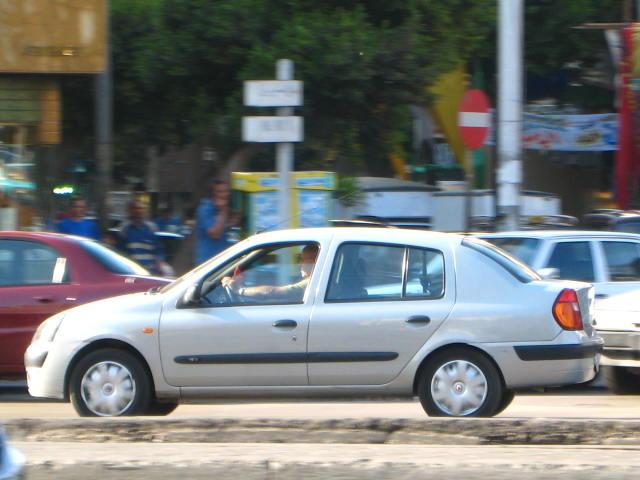 سيارة مستعملة كليو